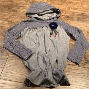 Zara Kids hoodie